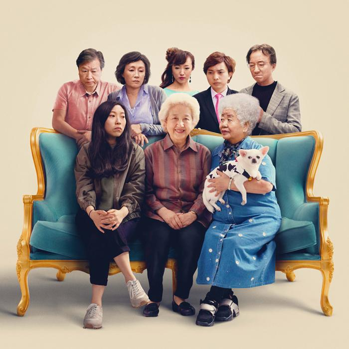 The Farewell - Free Community Movie